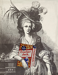 Everybody Loves Cracker Jack