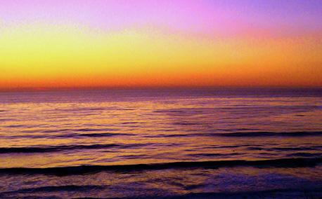 Solana-Beach-Sunset