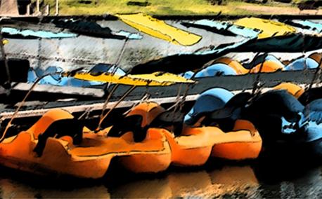 Boat Hangout